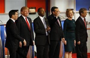 Charles Krauthammer: The most revealing debate yet