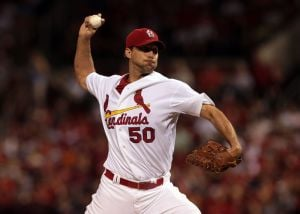Matheny: Wainwright will start for NL All-Stars