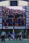 Parkway North video scoreboard