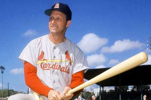 The Stan Musial Quiz