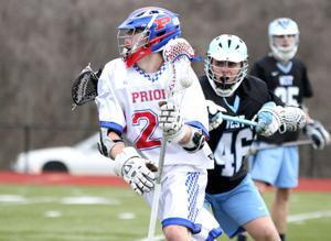Paletta powers Priory to comeback over Parkway West