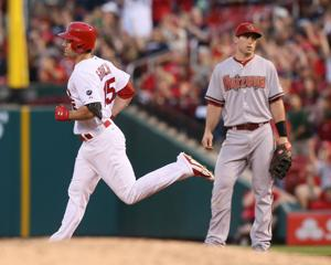 Strauss: There's intrigue in Cards' outfield