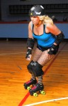 Confluence Crush Roller Derby