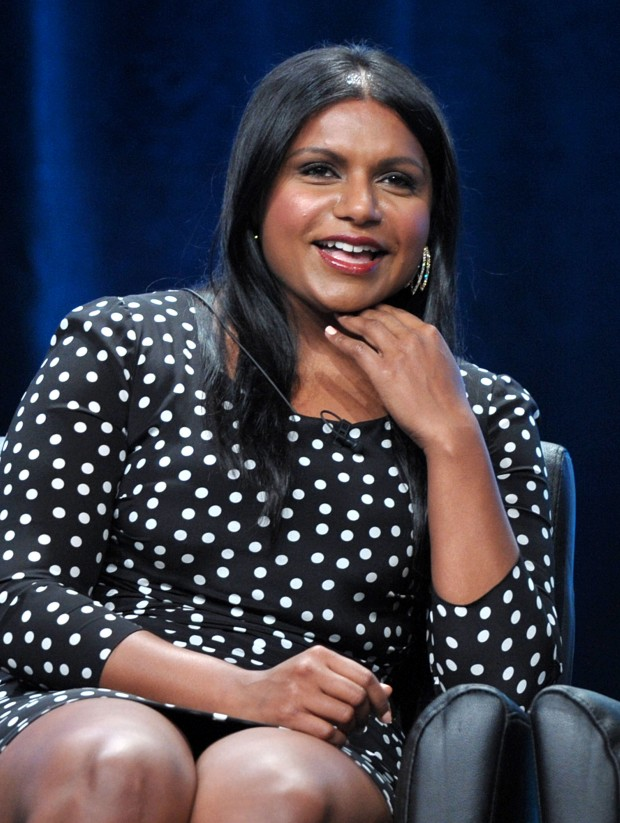 Mindy Kaling Legs http://www.stltoday.com/gallery/entertainment/tv-critics-summer-press-tour/collection_3d31c14c-d6ba-11e1-bbeb-001a4bcf6878.html