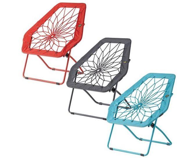 bunjo hex bungee chair news