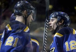 Gordon: It's time for Blues to get game in line