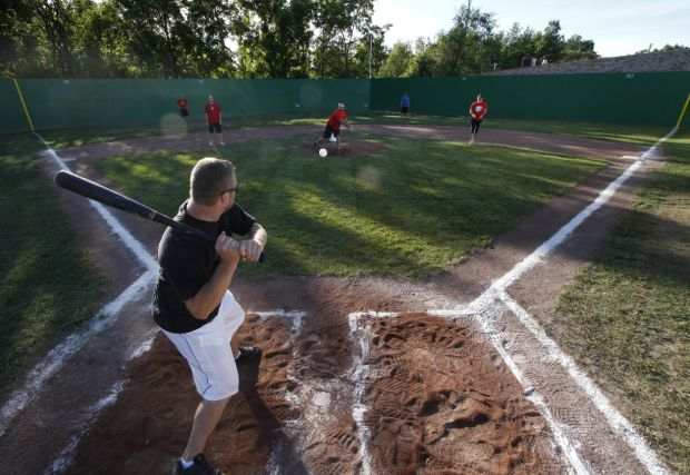 wiffle ball stadium is a field of dreams entertainment