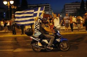 Three big ways the crisis in Greece could affect Americans personally