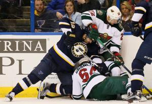Gordo: Blues exact revenge, extend Wild slump