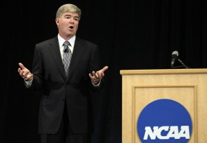 UFR: NCAA athletes should get paid