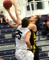 Vianney snaps two-game losing streak with 66-37 conference win at SLUH