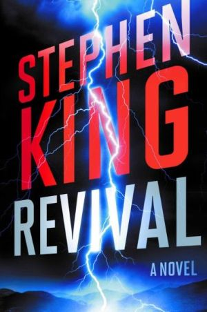 King's 'Revival' is a shock to the system