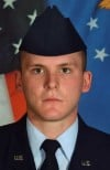 Senior Airman Bradley R. Smith
