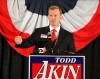 Senate Candidate Todd Akin election party