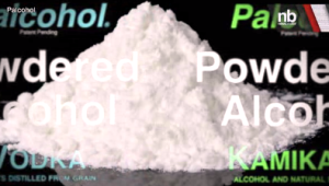 FDA says 'no' to powdered alcohol, reversing itself
