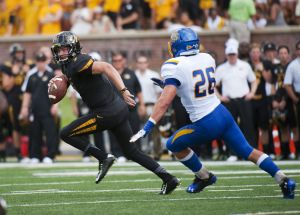 Matter: Mauk leaves plenty of room for improvement