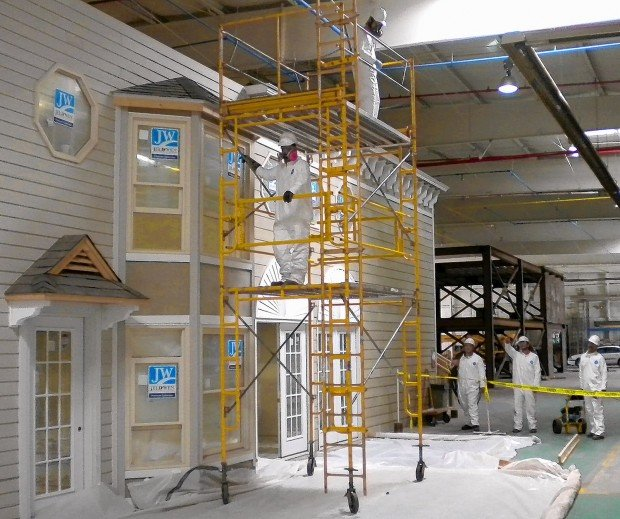 Painters union opens training facility in Chesterfield | Metro St ...