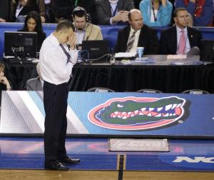 Gators' top scorers won't play at Mizzou