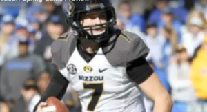 Matter: How will Mizzou's offense look with Mauk as QB?