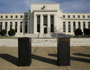 U.S. banks all pass capital hurdle in Fed stress test