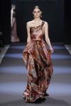 Fashion Naeem Khan Fall 2011 - Williams, Adams, Leo