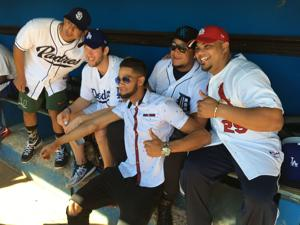 Goold: Cuba's Gourriel brothers will attempt leap to majors