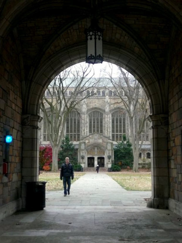 University towns offer more than higher learning : Travel
