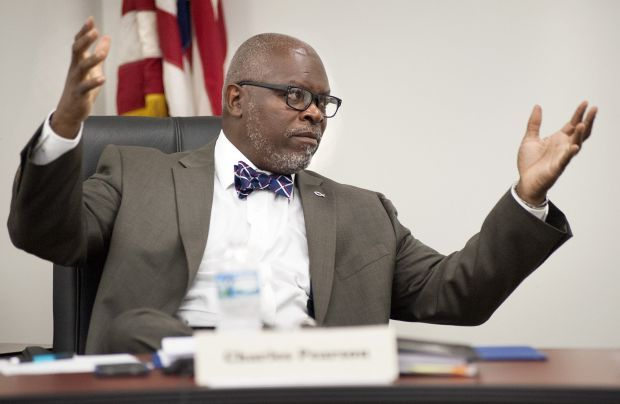 Normandy superintendent says no one fired, but dysfunction being addressed