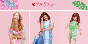 Demand for Lilly Pulitzer overwhelms Target.com