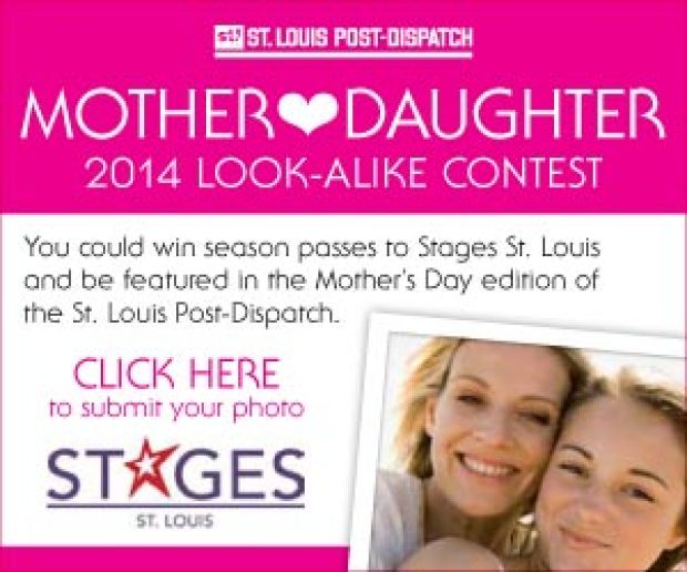 Are you Mother and Daughter or twin sisters? Send us a picture and you could WIN!