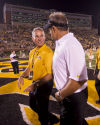 Pinkel's big raises follow trend, but is 'tipping point' nearing in college football?