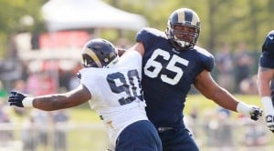 Rams report: Defense excels in Wednesday training camp session