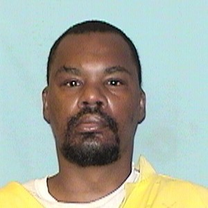 Perry L. Henderson's photo on file with the Illinois sex offender registry
