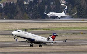 Delta flight grounded after crew members get into fight with 'flying fists'