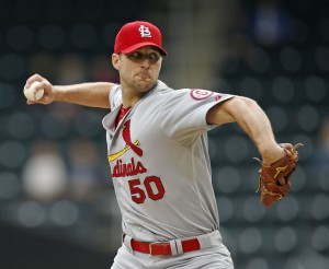 Waino on his breakthrough performance
