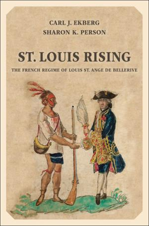 Vive St. Ange? Book casts new light on founding of St. Louis