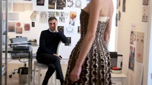 'Dior' documentary is fashion without drama