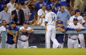 Dodgers loss gives Cardinals wild-card spot