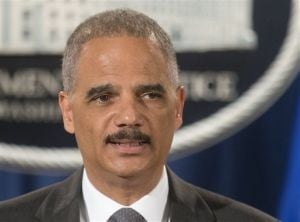 From Eric Holder: A message to the people of Ferguson