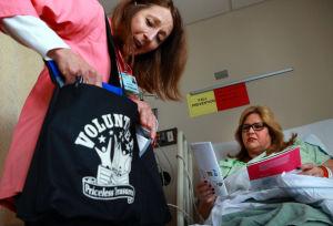 Women teaching women that heart disease is their biggest health threat