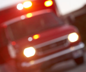 Man, 39, killed in one-car crash west of Augusta