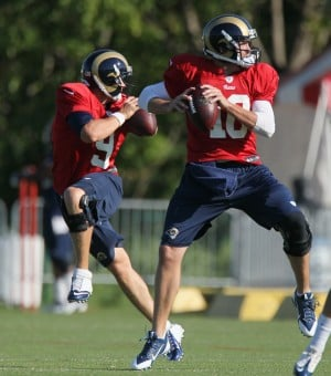 Rams trim 20 to get roster set