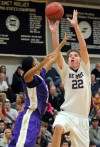 Berry hits 3-pointer with five seconds left to boost De Smet over CBC