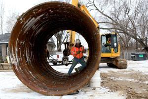 MSD wants $918 million in bonds, uniform stormwater tax