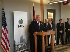 Missouri boosts its commitment to startup investing