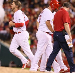 Strauss: Cards will abstain from panic