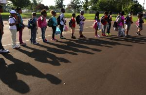 In advance of grand jury decision, schools remind parents of emergency procedures