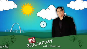 Breakfast with Bernie: Can the Spurs recover?
