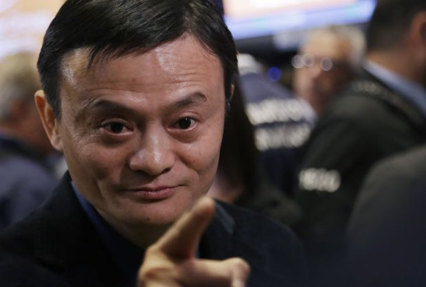 how to buy from alibaba without a company