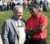 Tiger pulls off rare Sunday comeback
